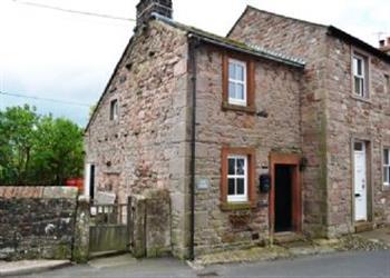 The Nook in Cumbria