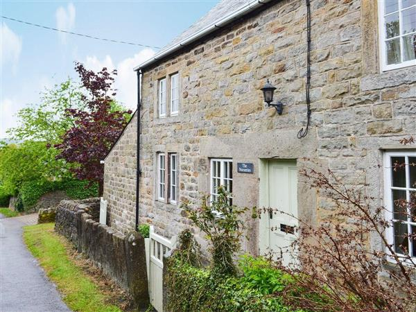 Dog Friendly Cottages In Hope Valley
