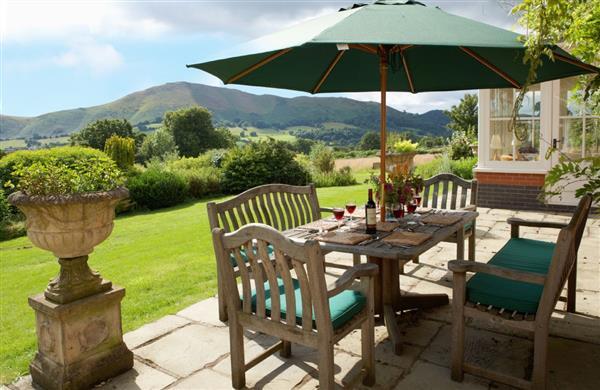 The Oaks in Shropshire