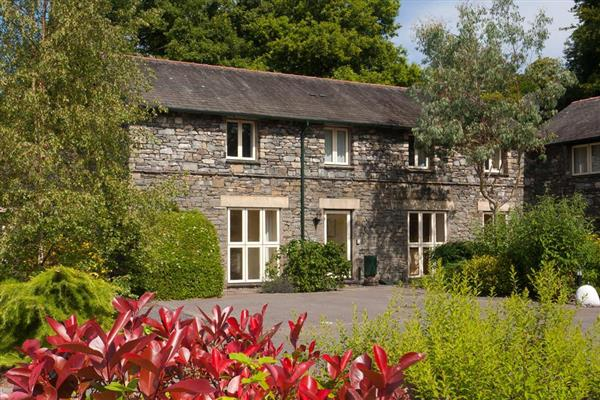The Old Barn, Ambleside - Cumbria
