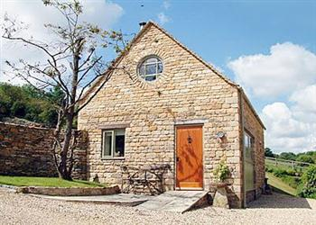 The Old Cart House in Gloucestershire