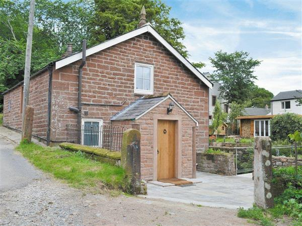 The Old Chapel in Melmerby