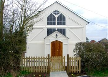 The Old Chapel, Kent
