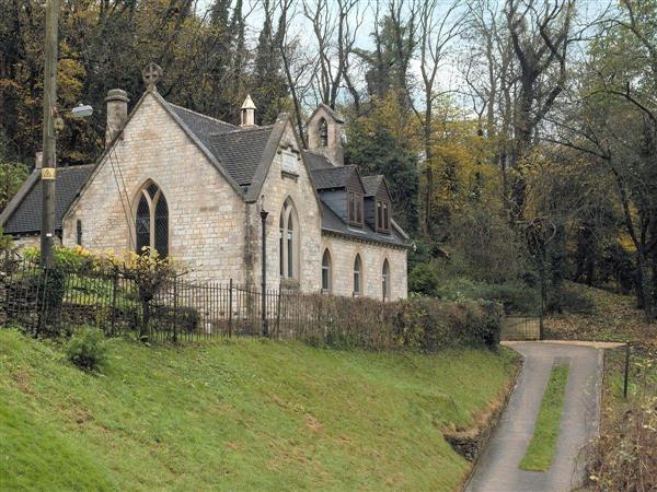 The Old Chapel in Minchinhampton, near Stroud, Gloucestershire