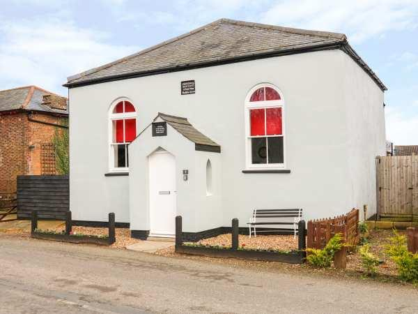 The Old Chapel in Norfolk