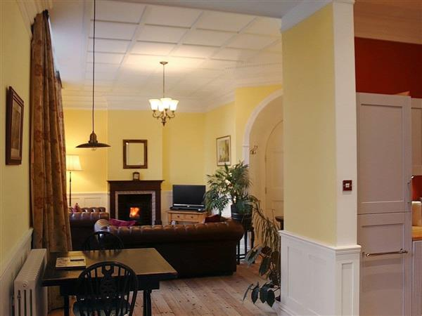 The Old Convent - Apartment 2 in Fort Augustus, near Fort William, Inverness-Shire