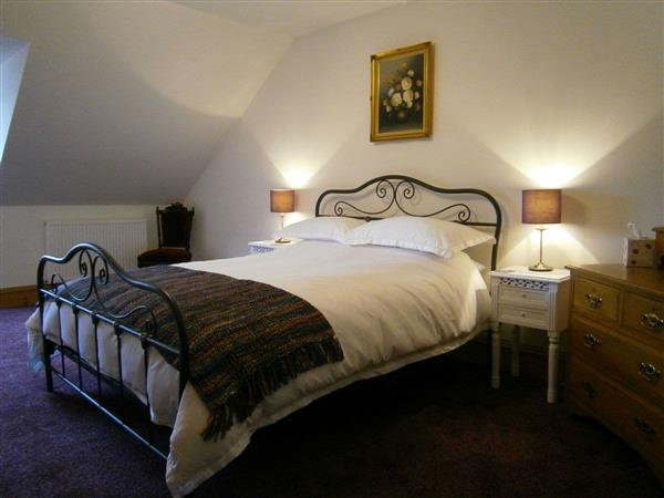 The Old Convent - Apartment 4 in Fort Augustus, near Fort William, Inverness-Shire