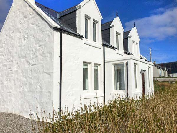 The Old Croft House in Isle Of Skye