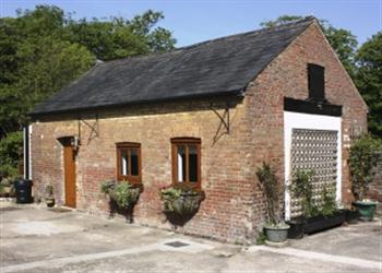 The Old Dairy from Sykes Holiday Cottages
