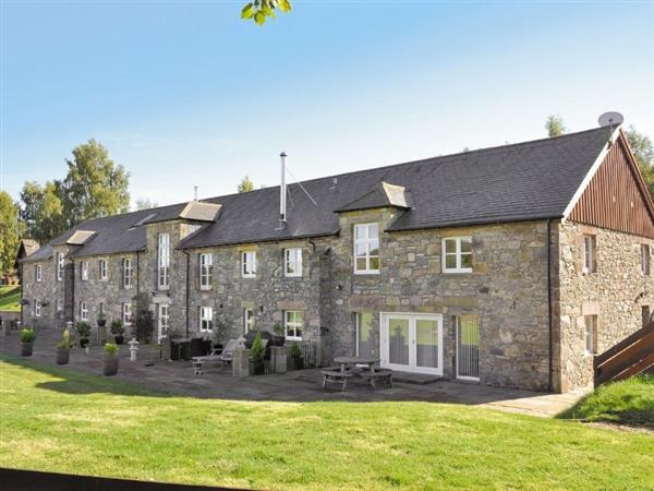 The Old Granary, Ballindalloch