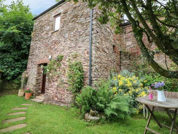 The Old Granary in Devon