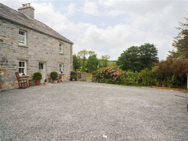 The Old Irish Farmhouse from Cottages 4 You