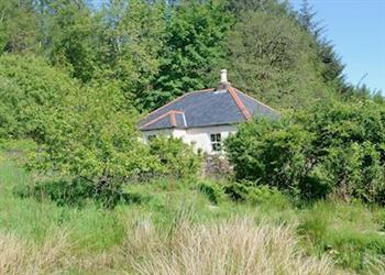 The Old Kennels in Kirkcudbrightshire