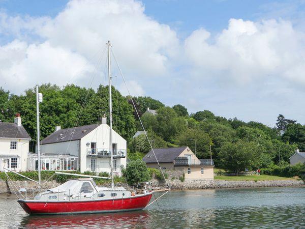 The Old Mill in Gwynedd
