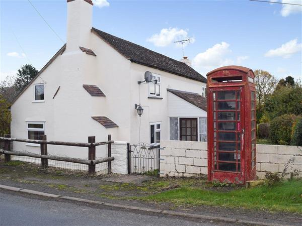 The Old Post Office in Worcestershire