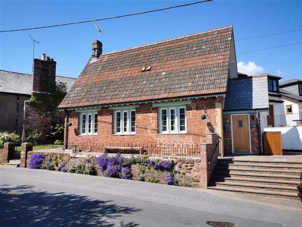 The Old Reading Room in Devon