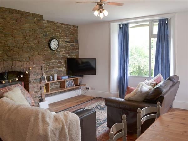 The Old Rectory Holiday Cottages - Kircullen Loft in Jacobstow, near Crackington Haven, Cornwall