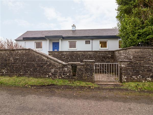 The Old School House, Moymore in Clare