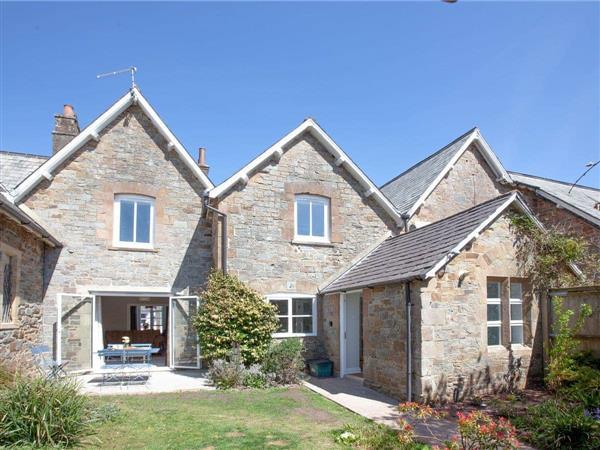 The Old School House in Devon