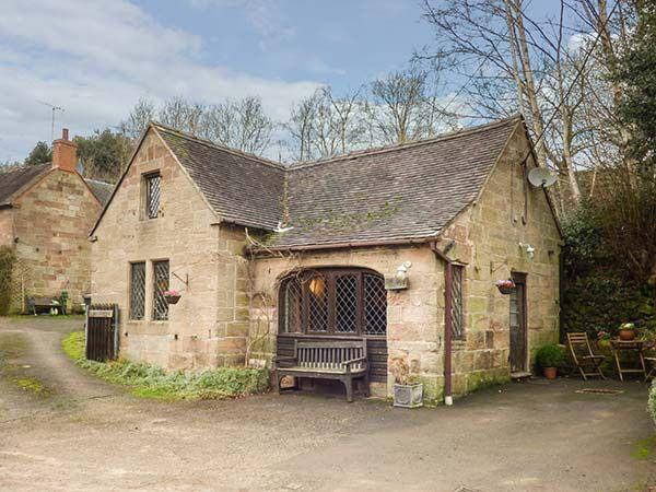 The Old Smithy in Staffordshire