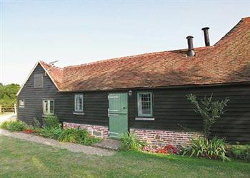 The Old Stable in East Sussex