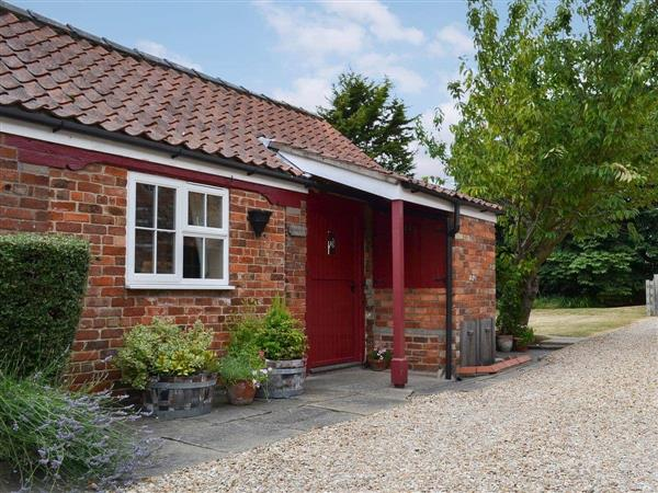 The Old Stable, Lincolnshire