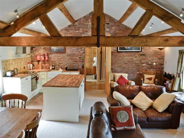The Old Stables from Cottages 4 You