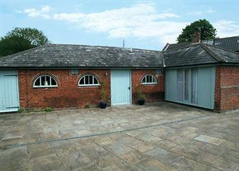 The Old Stables in Suffolk