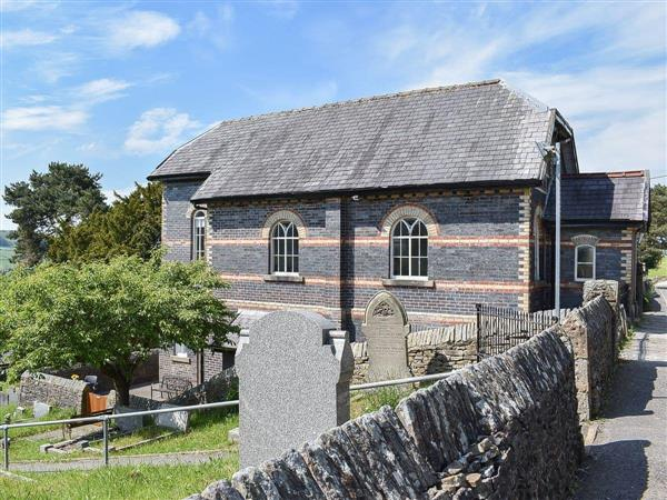 The Old Sunday School, Fernilee, near Buxton, Derbyshire