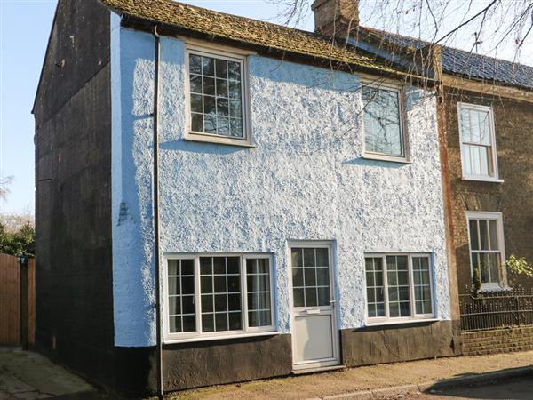 The Old Sweet Shop, Norfolk