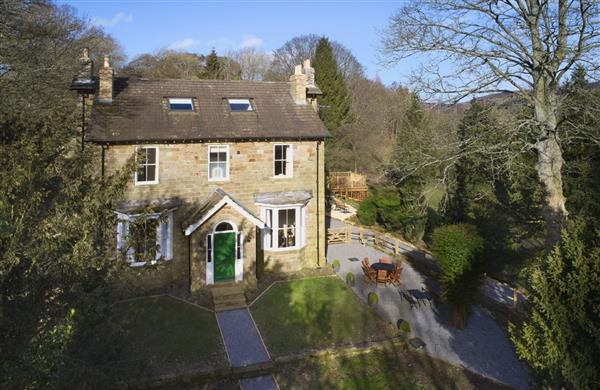 The Old Vicarage, Rosedale Abbey, Pickering