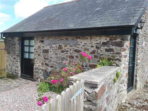 The Old Workshop in Devon