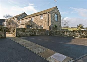 The Old Workshop in Derbyshire