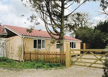 The Old Workshop in Norfolk