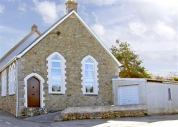 The Olde Sunday School from Sykes Holiday Cottages