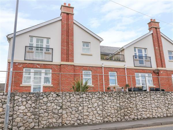 The Penthouse in Gwynedd