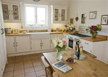 Cottage Ellerton in North Yorkshire