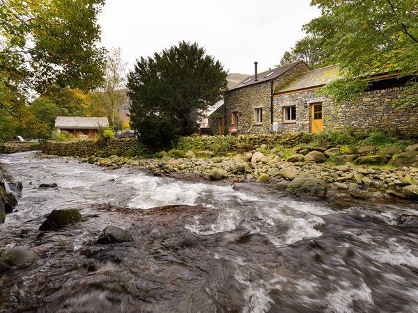 The Piggery, Glenridding - Cumbria