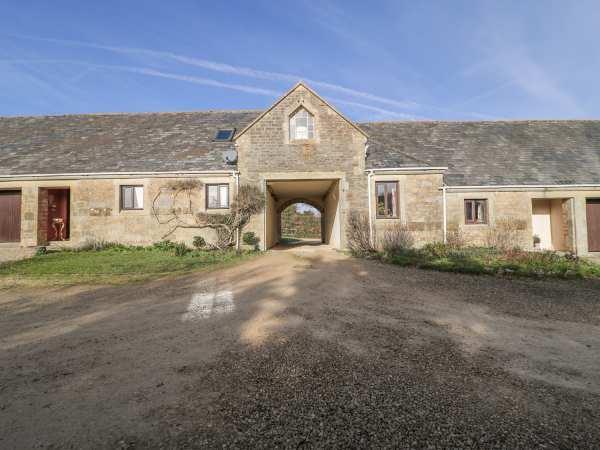 The Piggery in Horsington near Wincanton, Somerset
