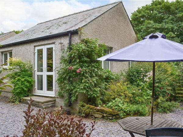 The Pigsty from Cottages 4 You