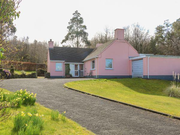 The Pink Bungalow in Co Antrim