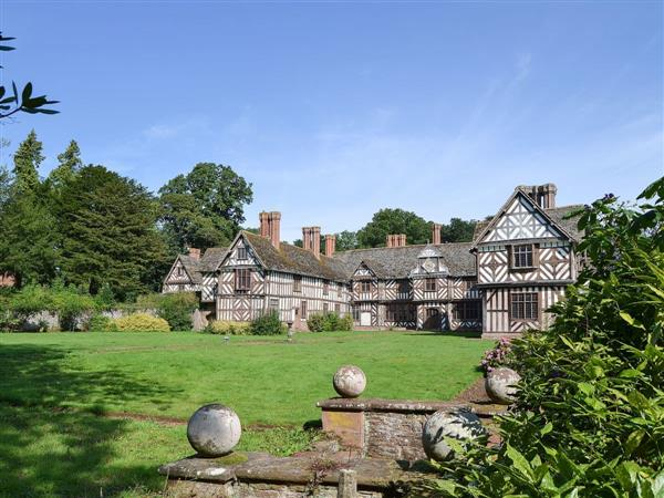The Pitchford Estate - The Generals Quarters in Shropshire