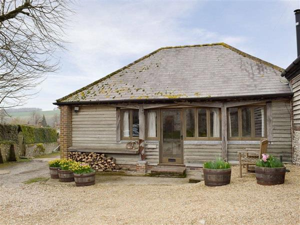 The Plough Shed in West Sussex
