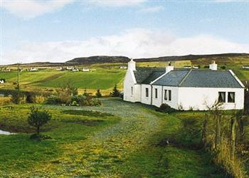 The Ploughmans Cottage in Isle Of Skye