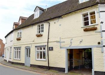 Hotels Near Upton Upon Severn