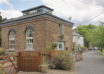 The Pump House in Cumbria