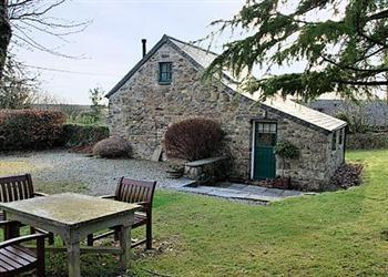 The Rafters , Ivy Court Cottages, Llys-y-Fran
