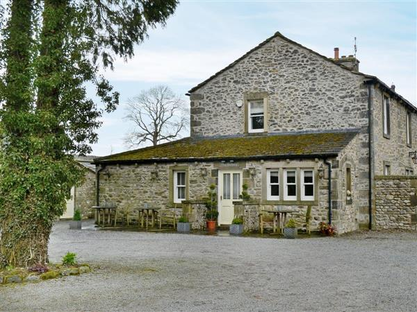 The Rectory Studio in North Yorkshire