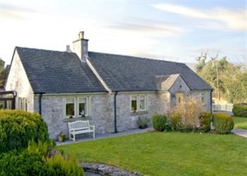 The Rest from Sykes Holiday Cottages