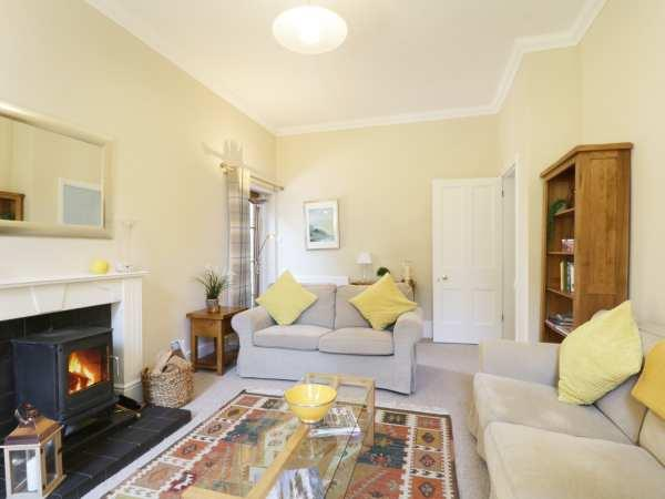 The Retreat from Sykes Holiday Cottages